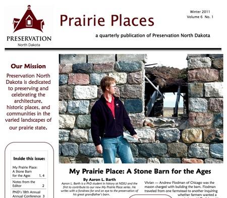 PrairiePlaces