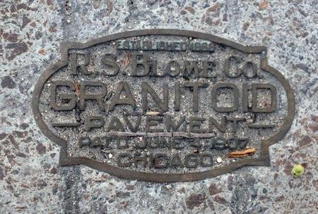 Granitoid