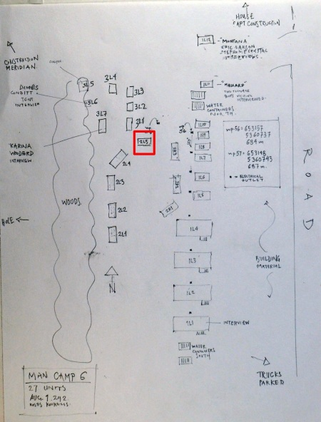 MC 6 Sketch