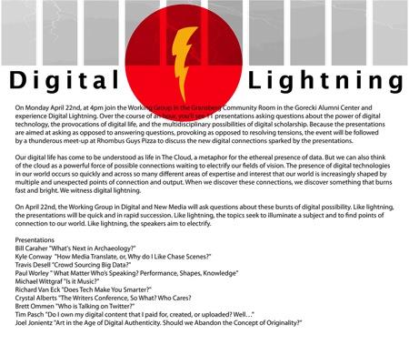 DigitalL invite