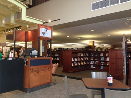 MCLibrary