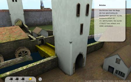 Pic 6 3D Rekonstruction 2