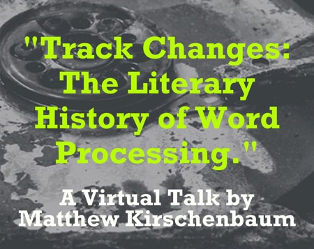 KirschenbaumFlyer pdf