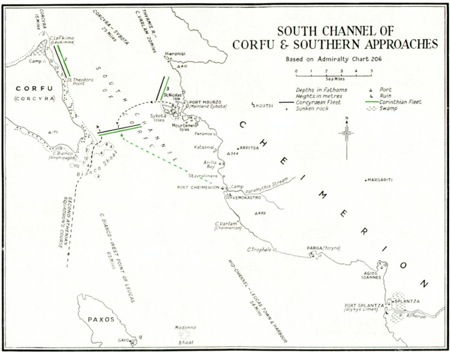 Hammond Map