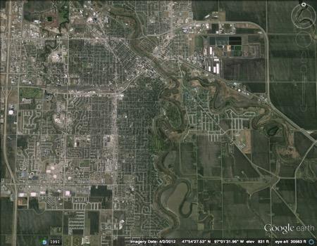 Grand Forks 31000