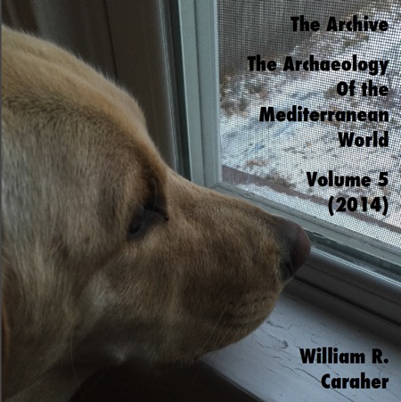 Blog Archive Volume 5 pdf