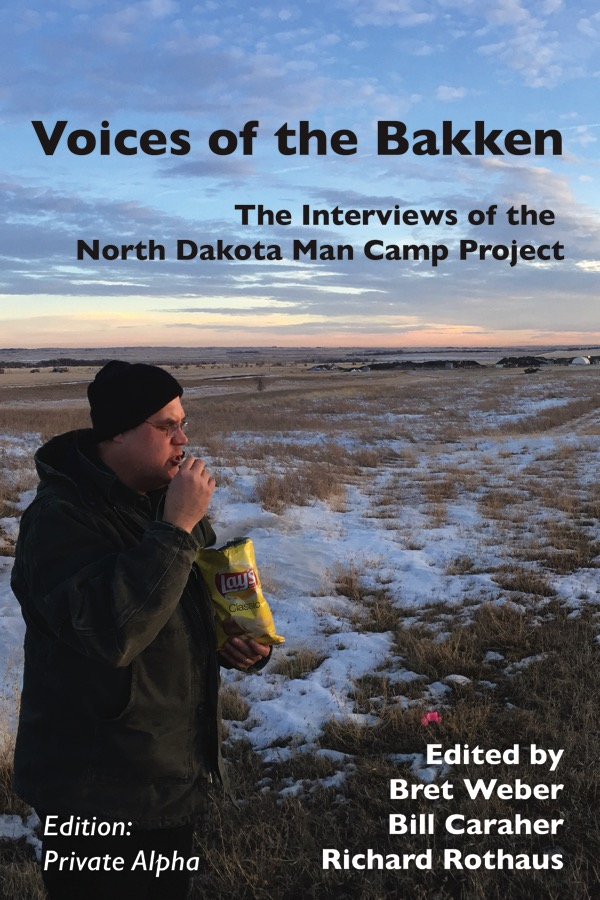 Voices of the Bakken 01 01