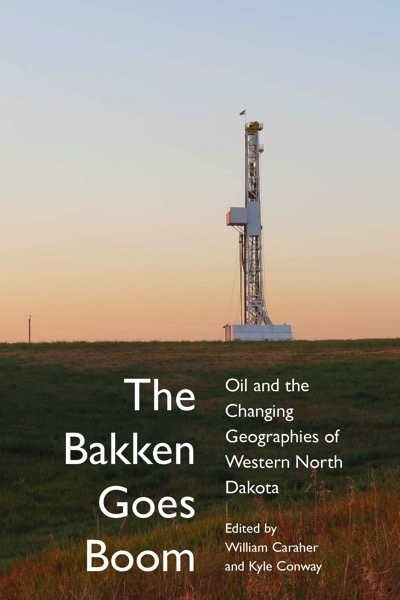 Bakken cover off center