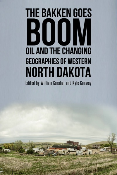 Bakken goes boom cover 4
