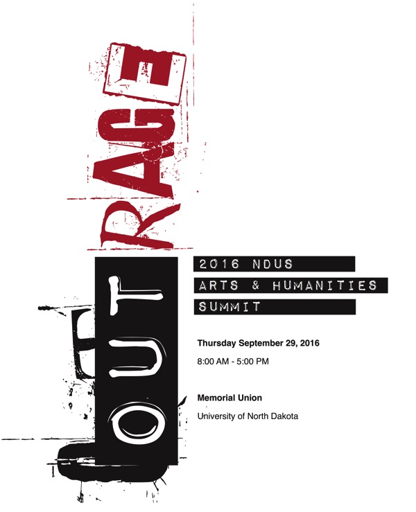 Outrage Program Cover