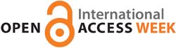 OpenAccessWeek logo