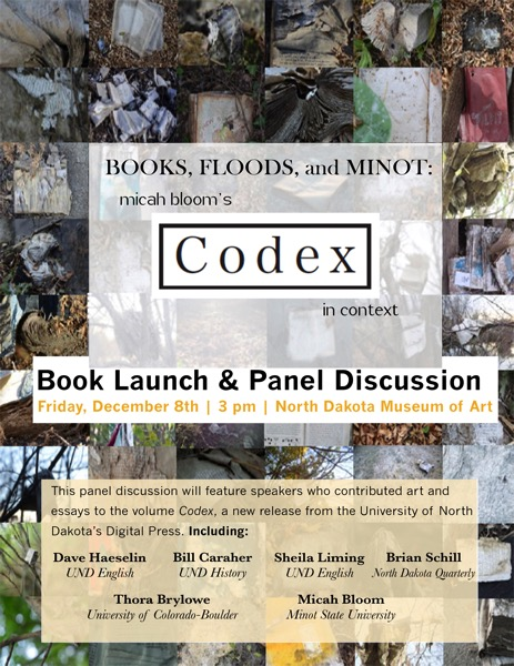 Codex Flyer 2017