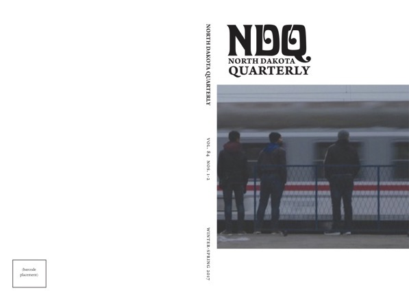 NDQ Cover Sample
