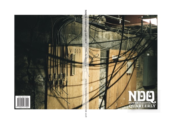 NDQ 85 cover