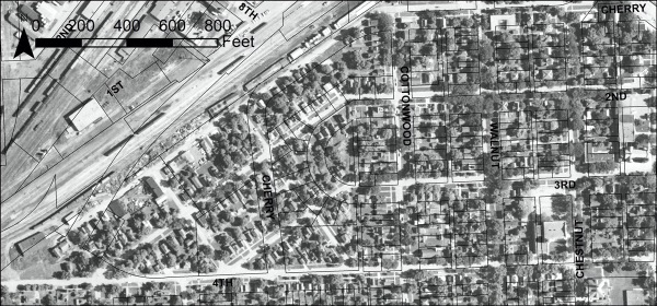 NWSouthSide 1960s