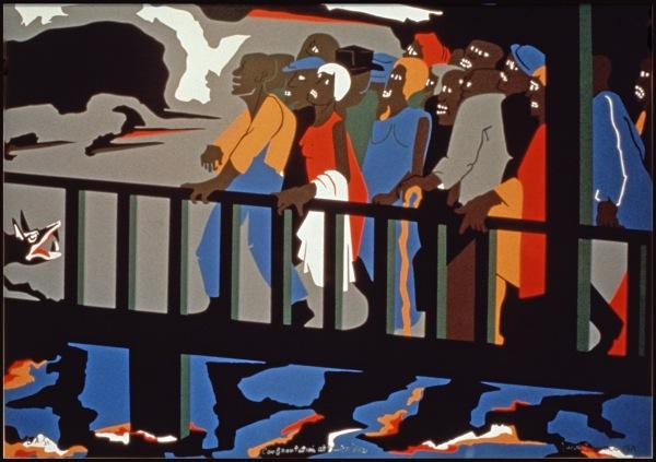 1991 003 000 Lawrence Slide Scan Edited