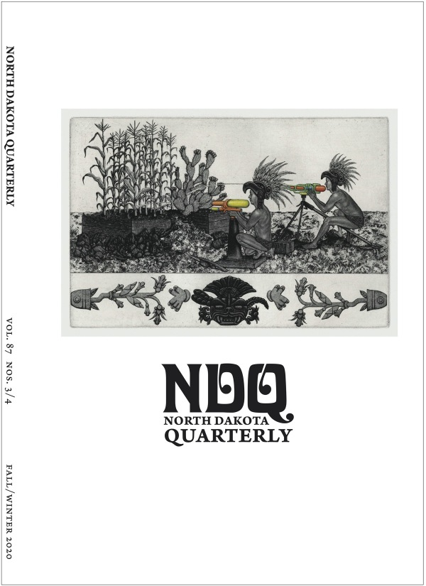 NDQ 87 3 4 cover