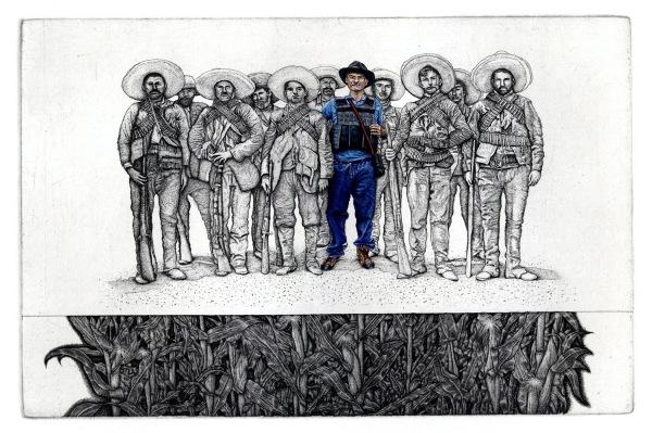 90 1 10 Hernandez Mireles y sus Soldados