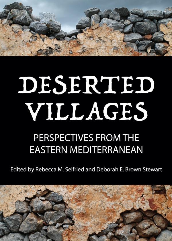 1 Deserted Villages book cover