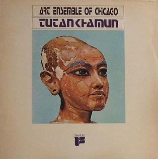 Tutankhamun album